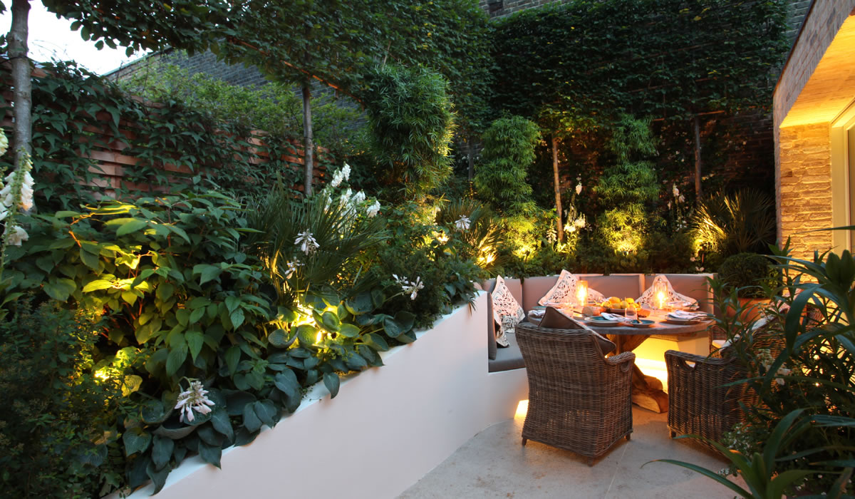 Garden Lighting Tips For Executing Your