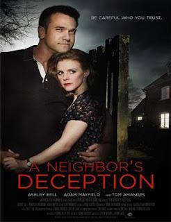 A Neighbor's Deception (La puerta de al lado) (2017)