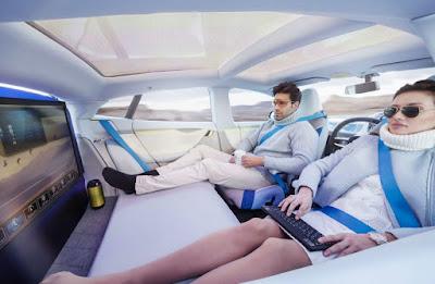 Espanya es prepara per a la circulació dels cotxes autònoms