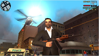 GTA Liberty City Stories Apk Mod