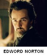EDWARD NORTON INTERVIEW