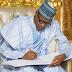 Buhari writes Theresa May, thanks UK for helping to beat Boko Haram