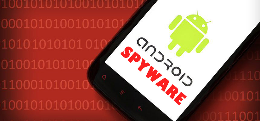 how to clean spyware on android phone