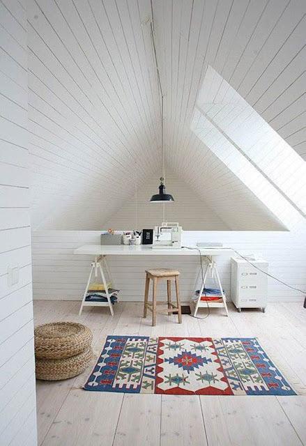 A Loft Style Studio 1