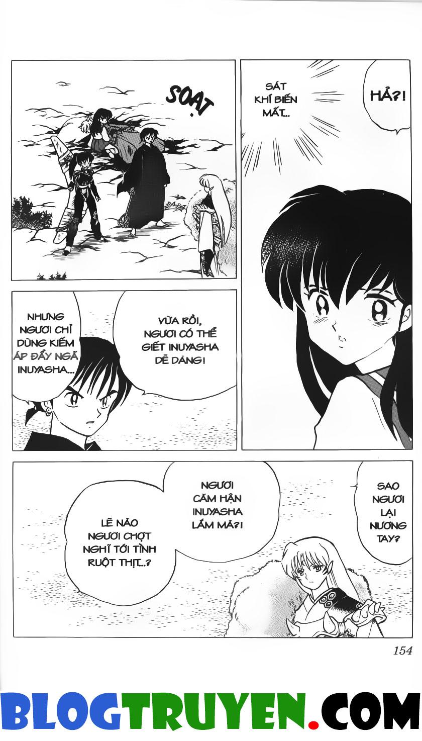 Inuyasha vol 19.9 trang 7