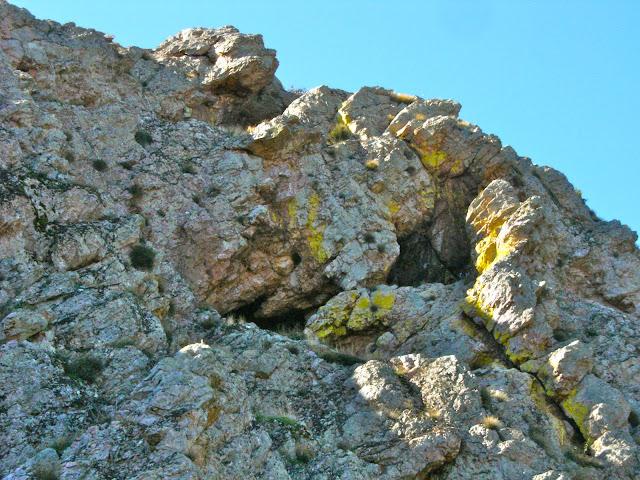 Tres Culturas: Cueva de la Zorra en Mora de Toledo
