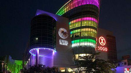 Jadwal Cinemaxx Sun Plaza Medan