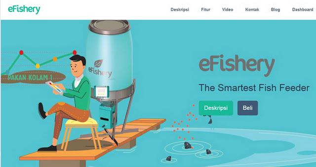 E-Fishery