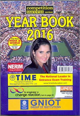 Download Free Competition Success Review Magazine PDF 2016-2017