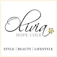 Olivia Hope Cole