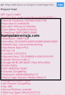 Mencari username , raw id , token , kode invite pada aplikasi baca plus