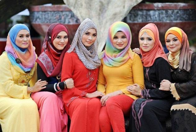 Jangan Asal Ikut-Ikutan, Muslimah Wajib Tahu Perbedaan Hijab, Jilbab, Khimar & Kerudung - Kabar Terkini Dan Terupdate