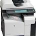 HP Color LaserJet CM3530FS Driver Free Download