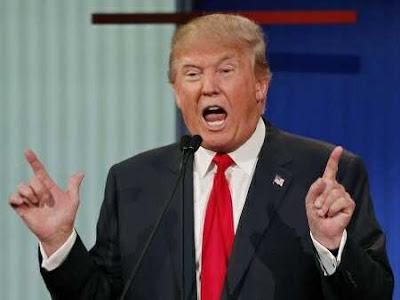 Donald Trump Threatens Iran Over Ballistic Missile Test