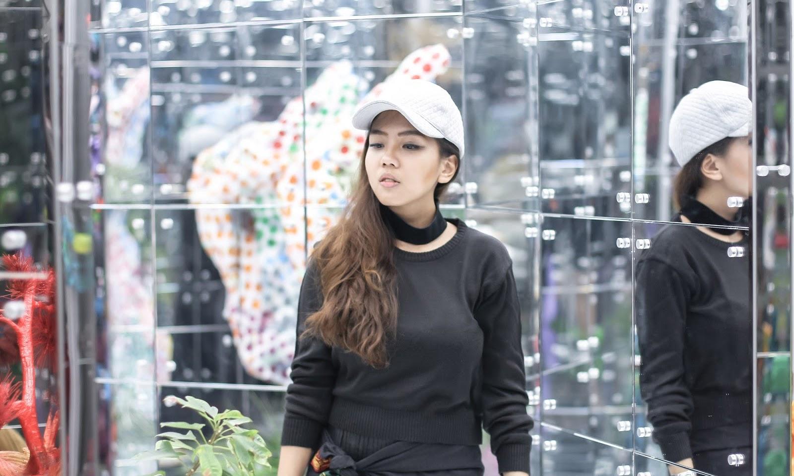 singapore biennale 2016: an atlas of mirrors