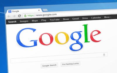 انشاء حساب جوجل