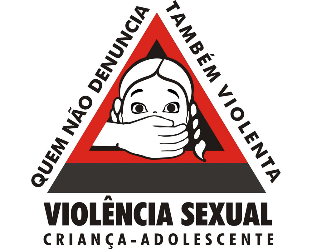 ABUSO SEXUAL É CRIME