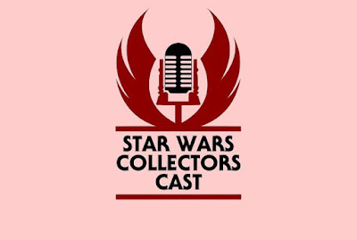 Star Wars Collectors Cast