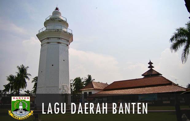 5 Lagu Daerah Banten, Lirik, Arti, dan Penciptanya | Adat ...
