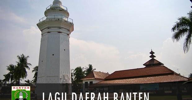 5 Lagu Daerah Banten, Lirik, Arti, dan Penciptanya | Adat Tradisional