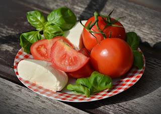 gambar Pola makan sehat untuk menurunkan berat badan
