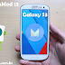 CyanogenMod 13 Galaxy S3 (Android 6.0.1) (GT-I9300)
