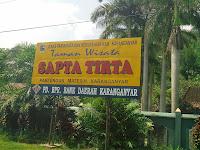 20 Tempat Wisata Terindah Dan Terbaik Di Karanganyar Jawa Tengah