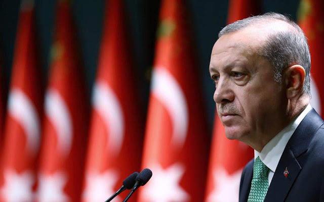 Ερντογάν: Παντοδύναμος, αλλά ευάλωτος