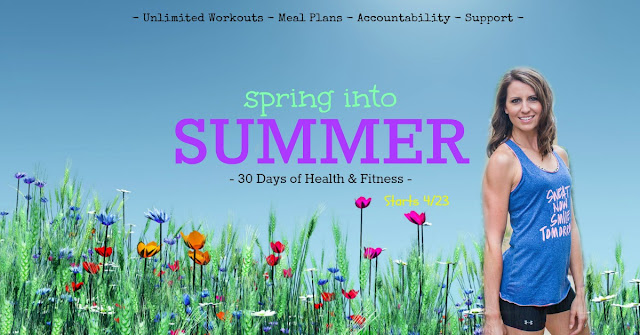 30 day, bootcamp, summer, workout, prep, spring, fitness, accountability, support, mom, home, busy