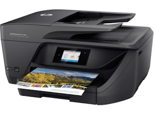 HP OfficeJet Pro 6968 Drivers Download