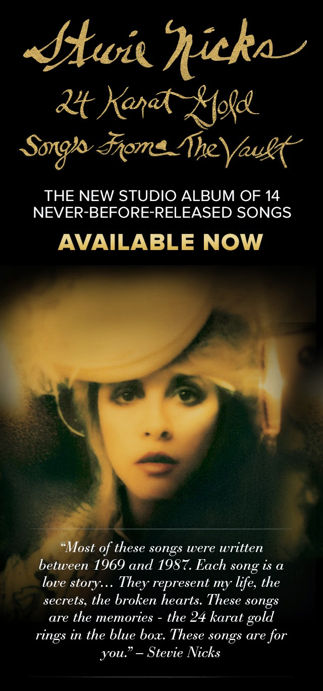 Fleetwood Mac News Stevie Nicks Balancing A Band With