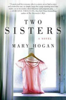 Book Review:  Two Sisters by Mary Hogan