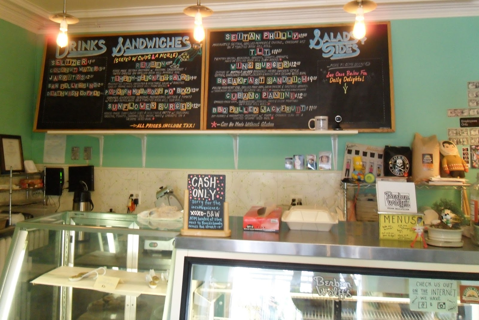 Pellegrino S Deli Cafe  Mt Hope Ave Rochester Ny
