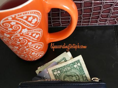 My February Wallet Watch