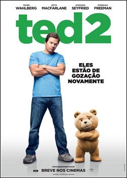 Baixar Ted 2 Dublado Grátis