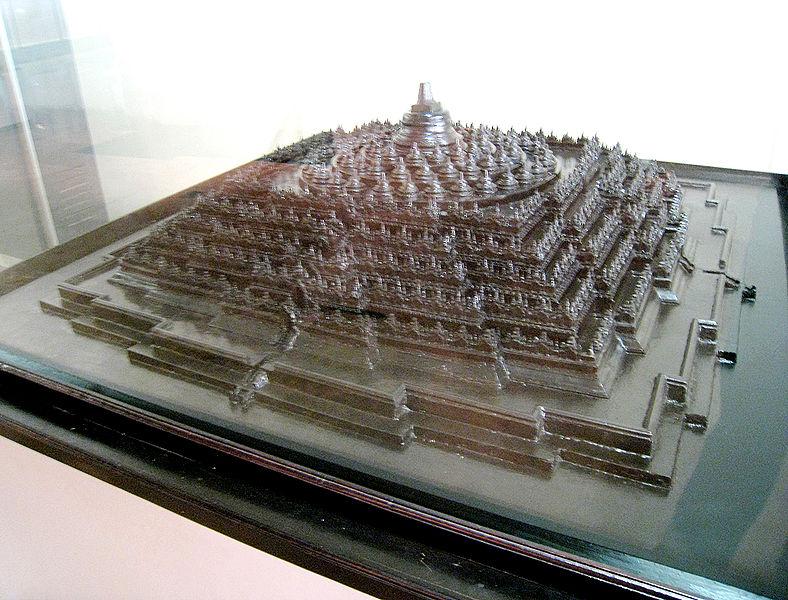 Ungkap Misteri Dibalik Pembangunan Candi Borobudur