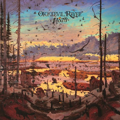 "OKKERVIL RIVER ""The Industry"""