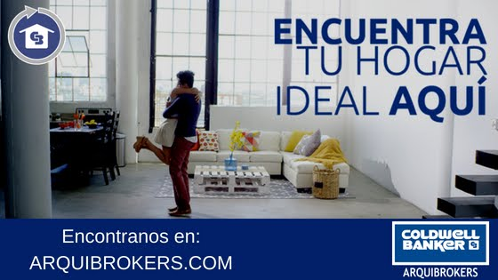 Coldwell Banker /Arquibrokers