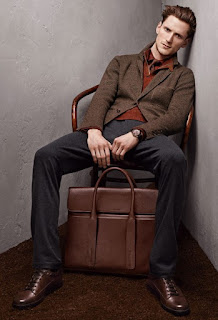 ermenegildo zegna, zegna, Fall 2015, Bastiaan Ninaber, Casey Taylor, Made in Italy, Suits and Shirts, tailoring,