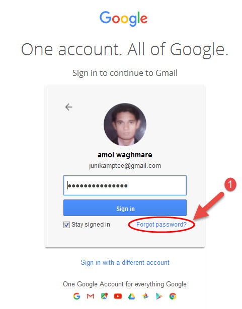 amp; Account Gaye - Keywords Long Suggestions Related Tail