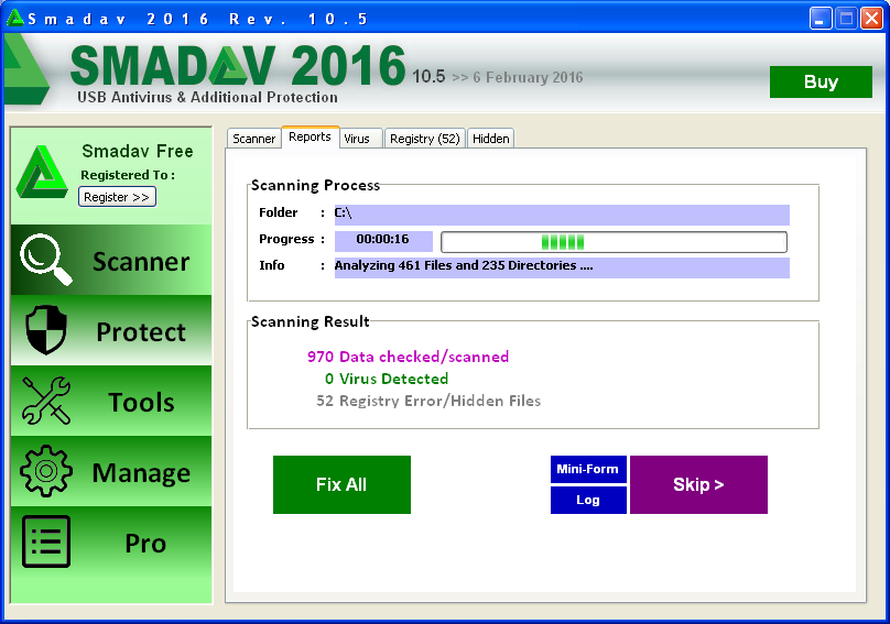 تحميل برنامج مكافحة الفيروسات ويندوز 7