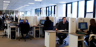 RECRUTEMENT POUR le compte d'un centre d'appe: : Calleur/Maileur au Service Client d'un site français de vente en ligne