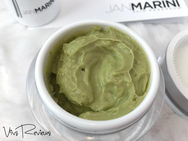 Jan Marini Skin Zyme Mask creamy
