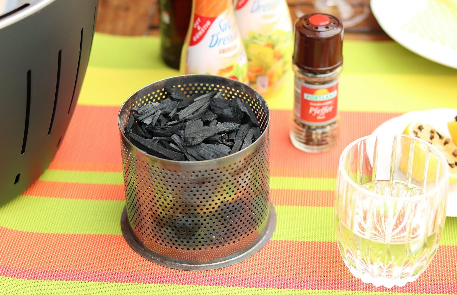 abnehmen, erfahrung, ernährungsumstellung, grill für balkon, kalorien sparen beim grillen, kochexperte.com, lecker durch den sommer, lotus grill, rauchfrei grillen, rauchfreier Holzkohlegrill,