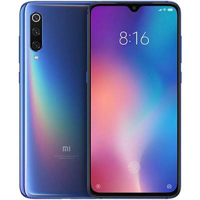 Xiaomi Mi 9 SE 64G azul