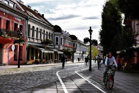 Kodėl Kaunas?