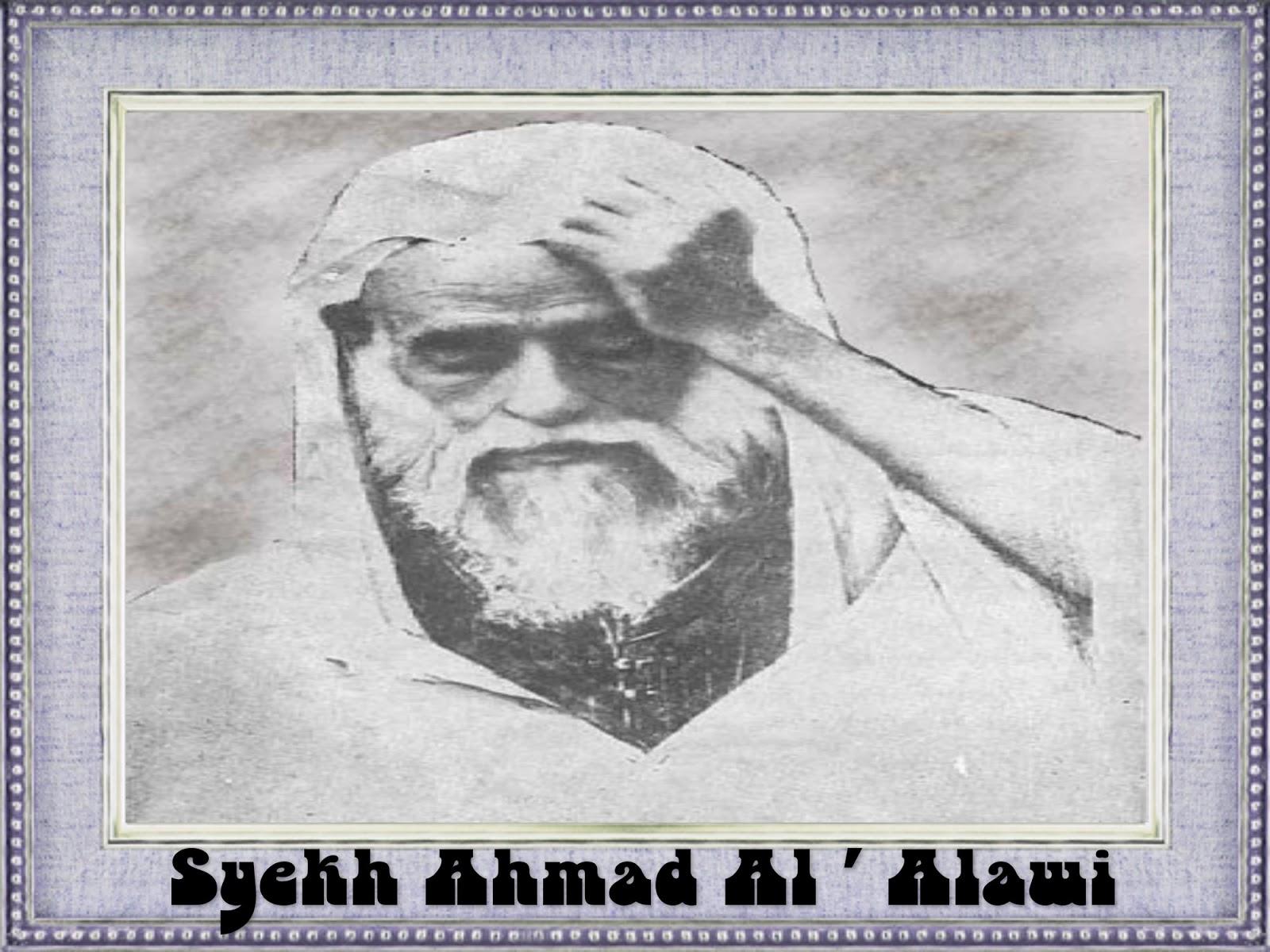 Mimpi Bertemu Nabi Saw dan Pesan Sufi Ubah Hidup Syekh Alawi