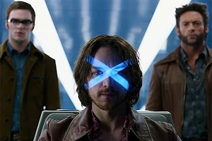 "The new trailer for the film ""X-Men: Days of Future past"""
