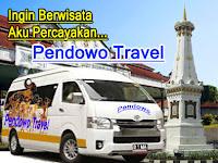 Jadwal Pendowo Travel Jogja - Jakarta PP