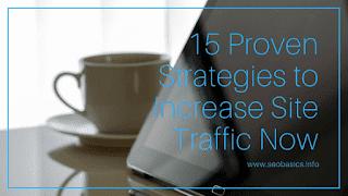 15 Strategji te Provuara te Rrisni Vizitoret e Faqes Tuaj